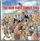 The New First Family, 1968: A Futuristic Fairy