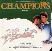 Champions: A True Story (Original Soundtrack)