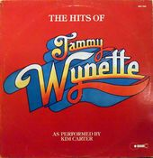 The Hits Of Tammy Wynette As Performed By Kim