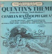 "Quentin's Theme (From The TV Show ""Dark Shadows"")"