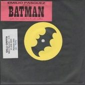 Sounds From The Pink Sandbox (Batman)