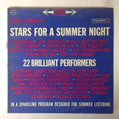 Stars For A Summer Night (2LPs)
