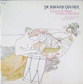 The Nonesuch Explorer: Music From Distant Corners