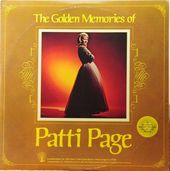 The Golden Memories Of Patti Page (2LP)
