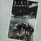 Posse' On Broadway