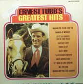 Ernest Tubb's Greatest Hits