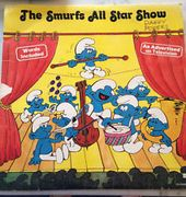 The Smurfs All Star Show