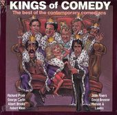 Kings Of Comedy: The Best Of The Contemporary