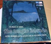 The Magic Islands: A High Fidelity Adventure