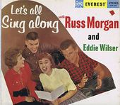 Let's All Sing Along With Russ Morgan And Eddie