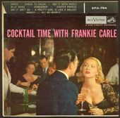 Cocktail Time With Frankie Carl