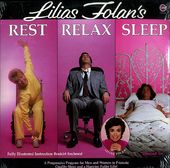 Lilias Folan's Rest Relax & Sleep (2LPs)