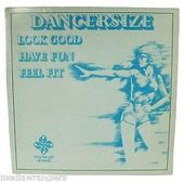 Dancersize: Look Good, Have Fun, Feel Fit