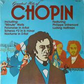 Greatest Hits Of Chopin