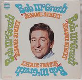 Bob McGrath From Seame Street
