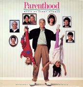 Parenthood: Original Motion Picture Soundtrack