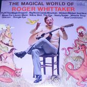 The Magical World Of Roger Whittaker