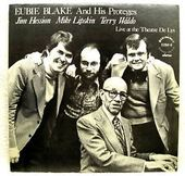 Eubie Blake And His Proteges
