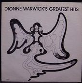 Warwick's Greatest Hits, Dionne