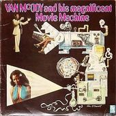 Van McCoy And His Magnificent Movie Machine