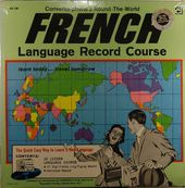Conversa-Phone's Round-The-World French Language