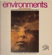 Environments: Induced Meditation (A New Easy