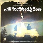 All You Need Is Love (10LPs)