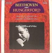 Beethoven: Sonata No.1 In F Minor, Opus 2 &