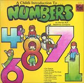 A Child's Introduction To Numbers