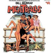 Meatballs (Original Soundtrack From The Motion