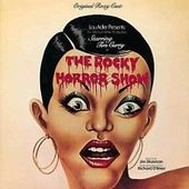 The Rocky Horror Show (Starring Tim Curry And The