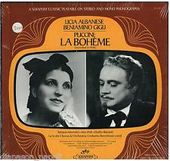 Puccini: La Boheme (Recorded In 1938) (2LPs)