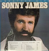Sonny James Greatest Hits