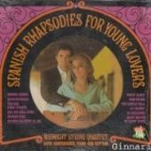 Spanish Rhapsodies For Young Lovers