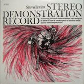 Stereo Demonstration Record