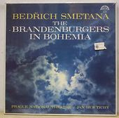 Smetana: The Brandenburgers In Bohemia (3LPs)