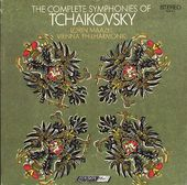 The Complete Symphonies Of Tchaikovsky (6LPs)