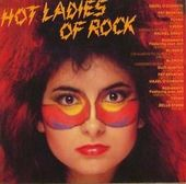 Hot Ladies Of Rock