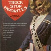 Truck Stop Favorites As Selected By Miss Country