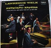 Lawrence Welk Presents Keyboard Kapers