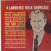 A Lawrence Welk Showcase, A