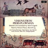Visions From Piers Plowman (2LPs)