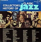Collector's History Of Classic Jazz (5LPs)