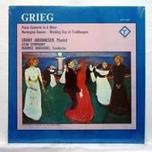 Grieg: Piano Concerto In A Minor/Norwegian