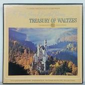 Treasury Of Waltzes (3LPs)