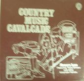 Country Music Cavalcade: Memory Lane (3LPs)