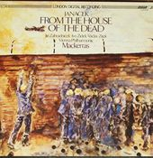 Janácek: From The House Of The Dead (2LPs)