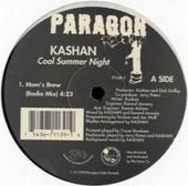 Cool Summer Night (3 Versions)