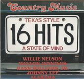 Country Music Texas Style: A State Of Mind