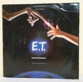 E.T. L'Extra Terrestre: Musique De John Williams